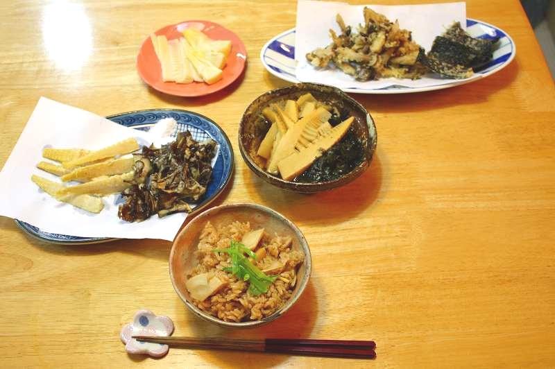 のこのこ料理2008_f0100825_10385346.jpg