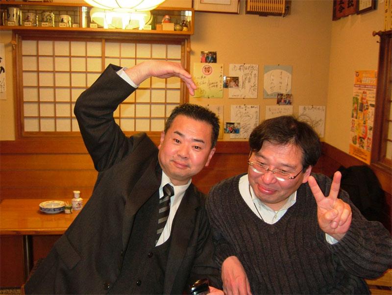 Chikahachiっつぁん! 「ウニへの道 完結編」_c0110051_95862.jpg