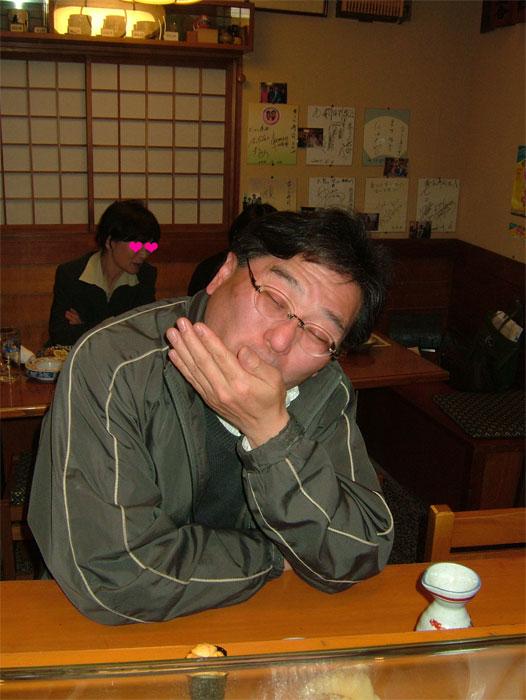 Chikahachiっつぁん! 「ウニへの道 完結編」_c0110051_994667.jpg