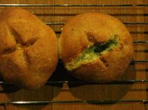 発酵したパン生地を触るときもちいい_b0115652_22284742.jpg