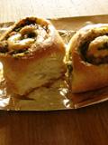 発酵したパン生地を触るときもちいい_b0115652_22292775.jpg