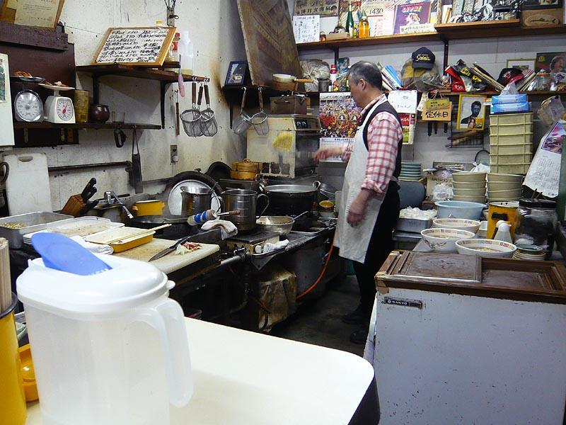 「チャーシュー麺」 ジャパンラーメン高嶋 @ 飾磨_e0024756_4344923.jpg