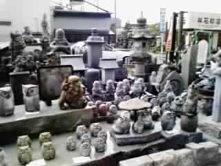 『石祭り』へ(人´∀`*)_f0109257_17494551.jpg