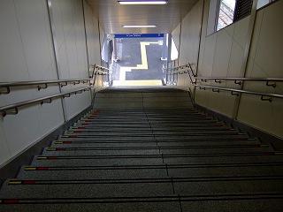 JR矢野駅、ホームから_b0095061_8264044.jpg