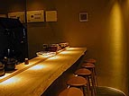 美食百花dish52 荒木町に灯る和のあかり_d0055469_12233951.jpg