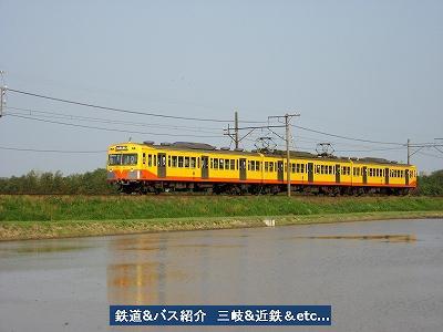 VOL,776    『仕事帰りに・・・三岐鉄道』_e0040714_21373231.jpg