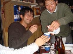 豊永酒造の焼酎を飲み倒す会_d0033131_11325660.jpg