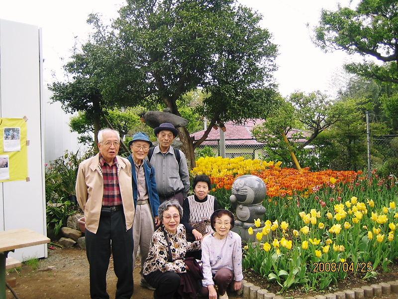 湘南歩こう会(上野三郎)_c0130833_1924384.jpg