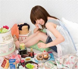 「うぇぶたま3」エンディングテーマROUND TABLE featuring Ninoが歌う『恋をしてる』6月25日発売!_e0025035_857479.jpg