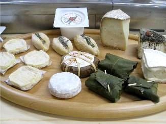南仏&コルシカ島のチーズ_f0007061_2318781.jpg