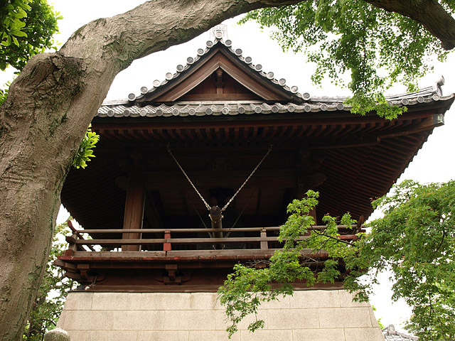 護国寺 ~ 鳩山会館 (4/26)_b0006870_2236599.jpg
