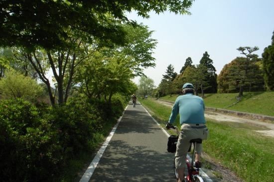 自転車道 奈良自転車道 ブログ : 奈良ポタリング~奈良自転車道 ...