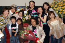 Rosy トワラーズ5周年記念HAVE A ROSY TIME大盛況♪_f0006713_1385737.jpg
