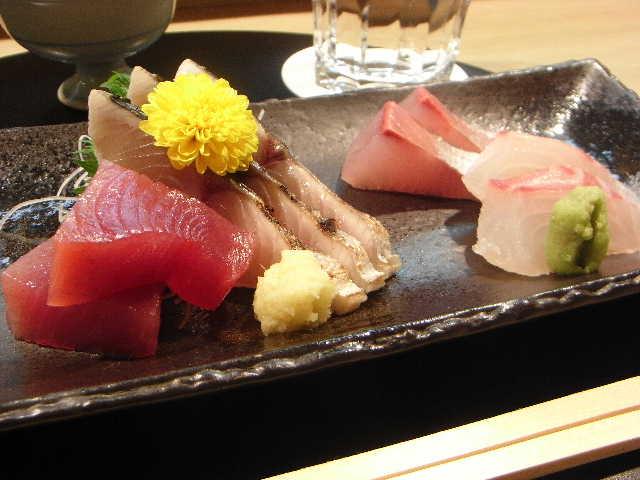 旬彩料理やまなか @神田_f0141419_631024.jpg