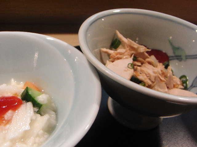 旬彩料理やまなか @神田_f0141419_634265.jpg