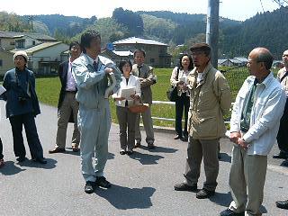 木愛の会 奈良視察_c0124828_036354.jpg