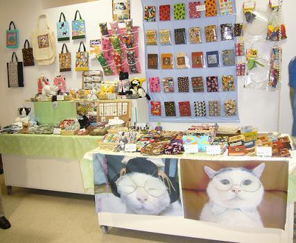 大阪の猫展_f0002743_13433819.jpg