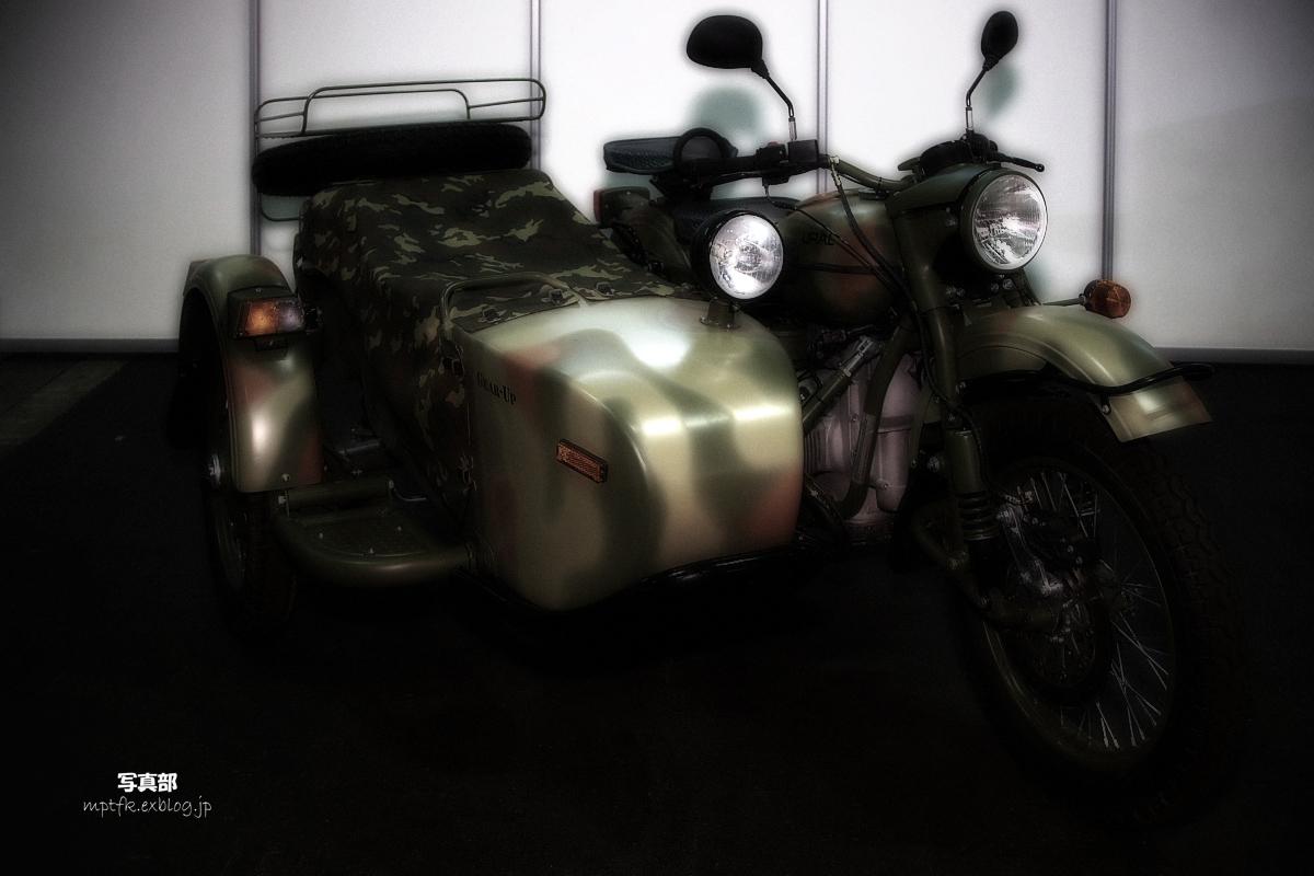 大阪モーターサイクルショー2008 2_f0021869_1328143.jpg