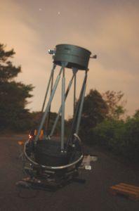 NGT-18復活計画(5) 森林公園へ持ち出した。_a0095470_21324439.jpg