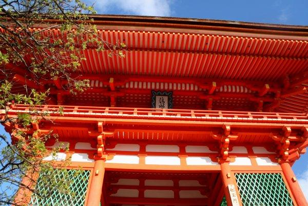 撮っておきの新緑・清水寺編②_d0030373_20255562.jpg