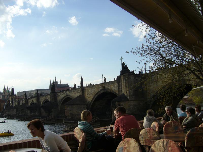 プラハを巡る_d0139475_1458490.jpg