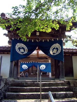 お寺のコンサート♪_a0047200_2230112.jpg