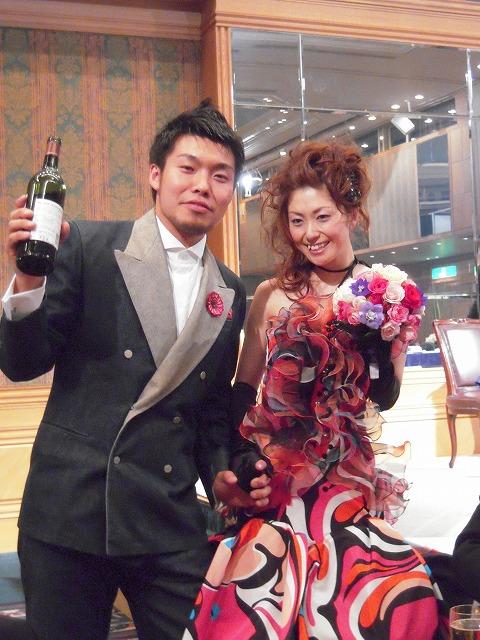 Happy Wedding_d0121303_1145854.jpg