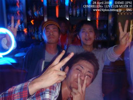 - A new season night - ★Event Report★_f0148146_23342350.jpg