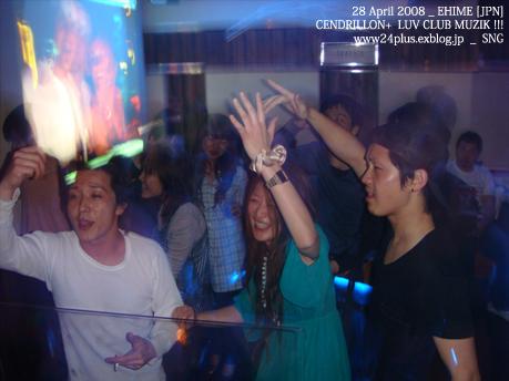- A new season night - ★Event Report★_f0148146_23353121.jpg