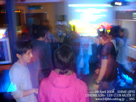 - A new season night - ★Event Report★_f0148146_23365270.jpg