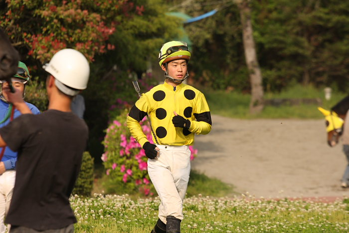 2008年4月27日(日) 高知競馬 11R_a0077663_1243861.jpg