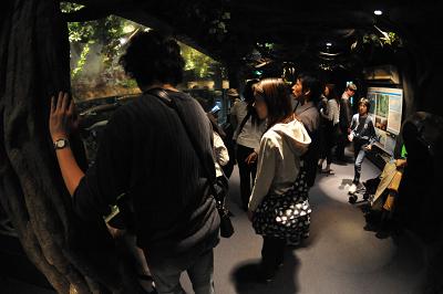 しながわ水族館 2008-04-29_c0135079_22205379.jpg