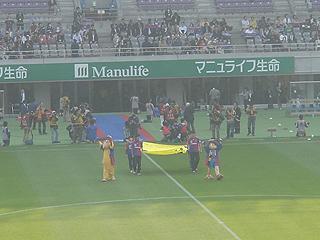 FC東京×大分トリニータ J1第9節_c0025217_22245545.jpg