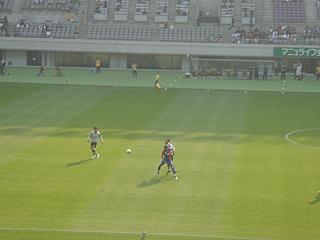 FC東京×大分トリニータ J1第9節_c0025217_2226131.jpg