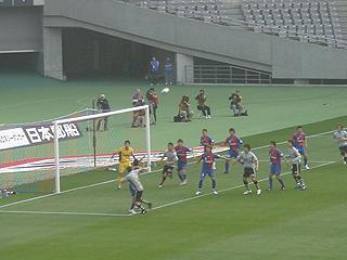 FC東京×大分トリニータ J1第9節_c0025217_22265843.jpg