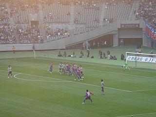 FC東京×大分トリニータ J1第9節_c0025217_22272687.jpg