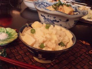 +野菜ソムリエ vs 筍10kg+_e0140921_10304064.jpg