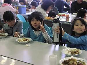 親子ふれあい 農業体験教室_c0141652_1734670.jpg