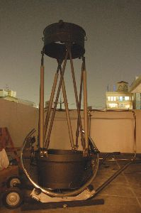 NGT-18復活計画(6) また屋上へ_a0095470_019722.jpg
