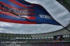 FC東京フラッグ