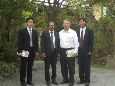 九州研修「先進企業に学ぶ」_d0063218_12104219.jpg