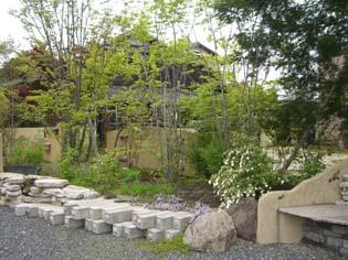 Asian Garden~時間と共に~_f0045132_1365761.jpg