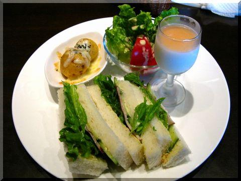 cafe de Clala【名古屋・昭和区】▪▫3▫▪_d0112968_18264165.jpg