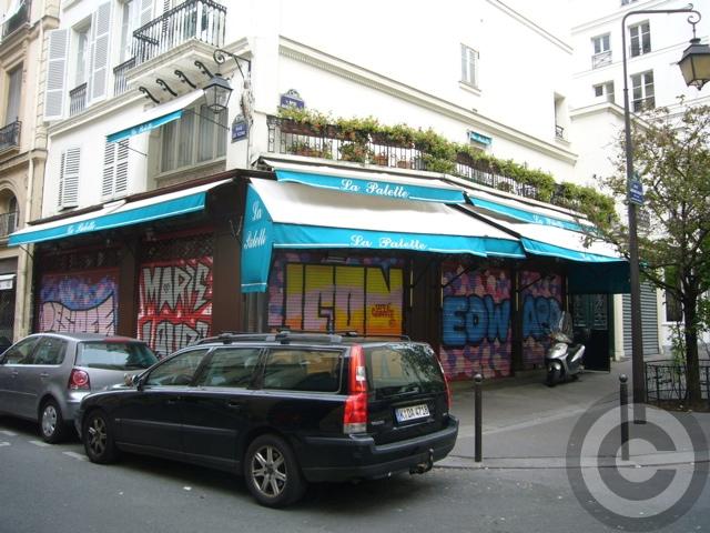 ■街角のキャフェ(パリ)_a0014299_21461432.jpg