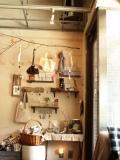 BOWLS cafe  @新宿御苑_c0119259_22194314.jpg
