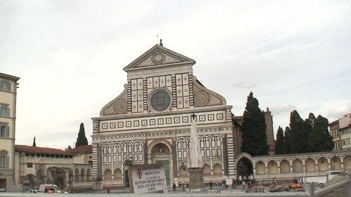 イタリア旅行・ミラノからフィレンツェへ、再びユーロスターで・②-8エピソード4月18日_d0083265_11255416.jpg