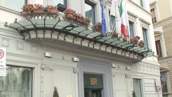 イタリア旅行・ミラノからフィレンツェへ、再びユーロスターで・②-8エピソード4月18日_d0083265_12132138.jpg