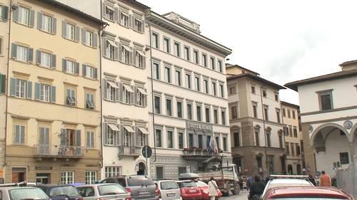 イタリア旅行・ミラノからフィレンツェへ、再びユーロスターで・②-8エピソード4月18日_d0083265_129407.jpg