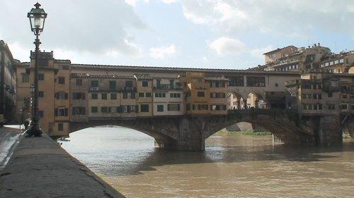 イタリア旅行・ミラノからフィレンツェへ、再びユーロスターで・②-8エピソード4月18日_d0083265_13214277.jpg
