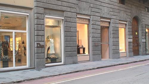 イタリア旅行・ミラノからフィレンツェへ、再びユーロスターで・②-8エピソード4月18日_d0083265_13242556.jpg